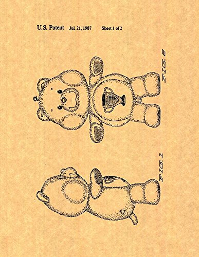 Care Bear Posters