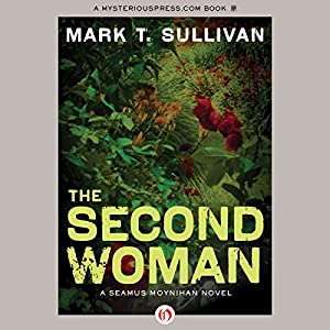 The Second Woman Audiobook