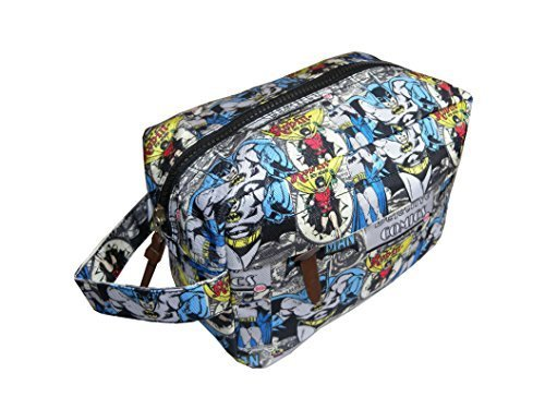 Import-AnglaisBatman-And-Robin-Wash-Bag