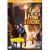 Earth vs. the Flying Saucers [Import anglais]par Hugh Marlowe