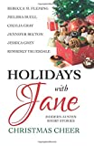 img - for Holidays with Jane: Christmas Cheer: Modern Austen short stories book / textbook / text book