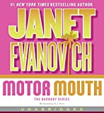 Motor Mouth Unabridged Cd