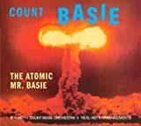 echange, troc Count Basie - The Atomic Mr. Basie