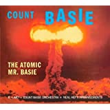 Atomic Mr Basie�J�E���g�E�x�C�V�[�ɂ��