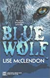 Bluewolf (Worldwide Library Mysteries)