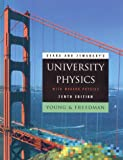 Sears and Zemansky's University Physics With Modern Physics (Addison-Wesley Series in Physics) (0201603365) by Young, Hugh D.