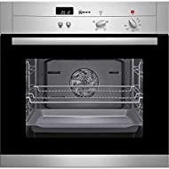 Neff B12S22N3GB Built In Electric Single Oven - Stainless Steel. It Will Perfeclty Look Great Built Into Your Kitchen