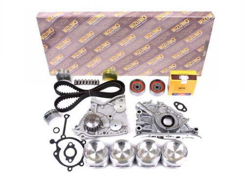 OK4026//2//0//0 88-95 Honda CRX Civic Del Sol 1.5L SOHC 16V D15B1 D15B2 D15B7 D15B8 Engine Rebuild Kit
