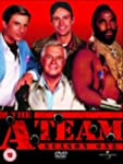 The A Team - Season 1 [5 DVDs] [UK Im...