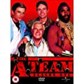 The A-Team: Series 1 [DVD]
