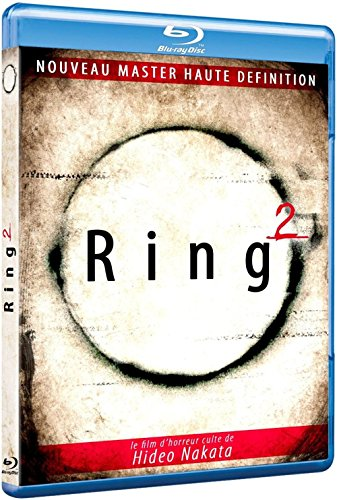 The ring 2 [Blu-ray]