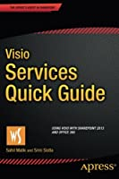 Visio Services Quick Guide Front Cover