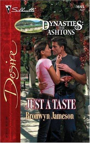 Just A Taste (Desire), BRONWYN JAMESON