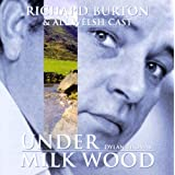 Under Milk Woodby Richard Burton