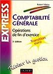 Comptabilit� g�n�rale : op�rations de...