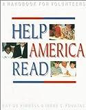 Help America Read: A Handbook for Volunteers