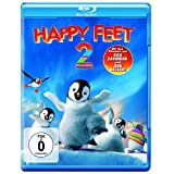 Happy Feet 2 [Blu-ray]