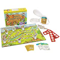 Educational Insights The 7 Habits Of A Happy Kids Game by Educational Insights