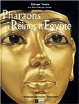 Pharaons et reines d'�gypte