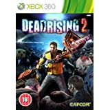 Dead Rising 2 (Xbox 360)by Capcom