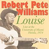 Louise: Live at the University of Miami, Florida 1974