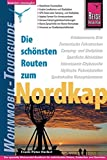 Reise Know-How Wohnmobil-Tourguide Nordkap: Die schönsten Routen zum Nordkap
