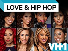 Love & Hip Hop Season 3