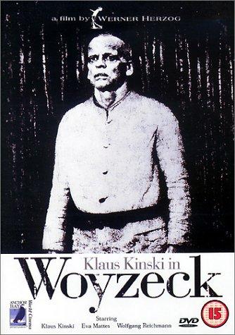 Woyzeck [UK Import]