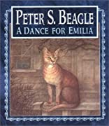 A Dance for Emilia by Peter S. Beagle cover image