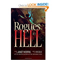 Rogues in Hell by Janet Morris and Chris Morris