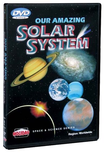 our amazing solar system - photo #13