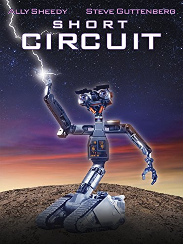 Amazon Com Short Circuit G W Bailey Tim Blaney John Garber Steve Guttenberg