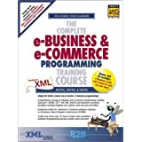 The Complete e-Business and e-Commerce Programming Training Course (1st Edition) ~ H.M. Deitel