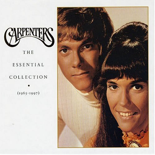 CARPENTERS - Essential Collection [1965-97] - Zortam Music