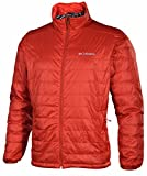 Columbia Men's Evaporation Jacket, Hyper Blue, Large