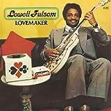 echange, troc Lowell Fulson - Lovemaker
