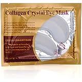 Crystal Eye Mask Eyelid Care Patch Deep Moisture Moisten Beauty Tool