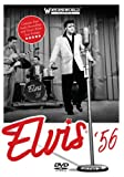 Elvis &#39;56 packshot