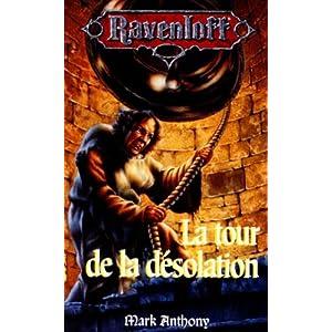 La tour de la désolation - Ravenloft 9 51FAMHAWV3L._SL500_AA300_