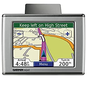 Get Free Shipping on Garmin nüvi 350  3.5-Inch GPS Unit at Amazon