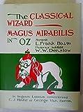 img - for Magus Mirabilis in Oz (The Classical Wizard) in Linguam Latinam Converterunt C.j. Hinke et George Van Buren book / textbook / text book