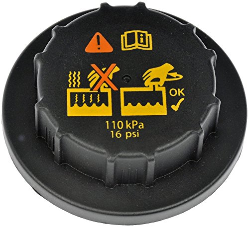 Dorman 54208 Engine Coolant Recovery Tank Cap (04 F150 Engine compare prices)