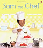 Sam the Chef (Jobs People Do)