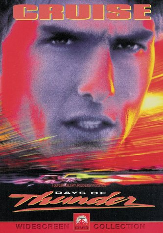 Days of Thunder / Дни Грома (1990)