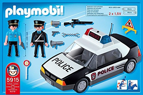 playmobil police car hardware roofing roof flashings
