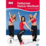 "Fit for Fun - Fatburner Dance-Workoutvon ""Johanna Fellner"""