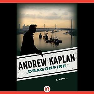 Dragonfire Audiobook