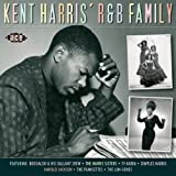 Kent Harris' R&B Family