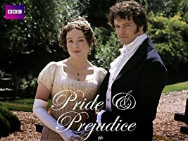 Pride and Prejudice - Season 1