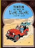 echange, troc Hergé - Tintin au pays de l'or noir